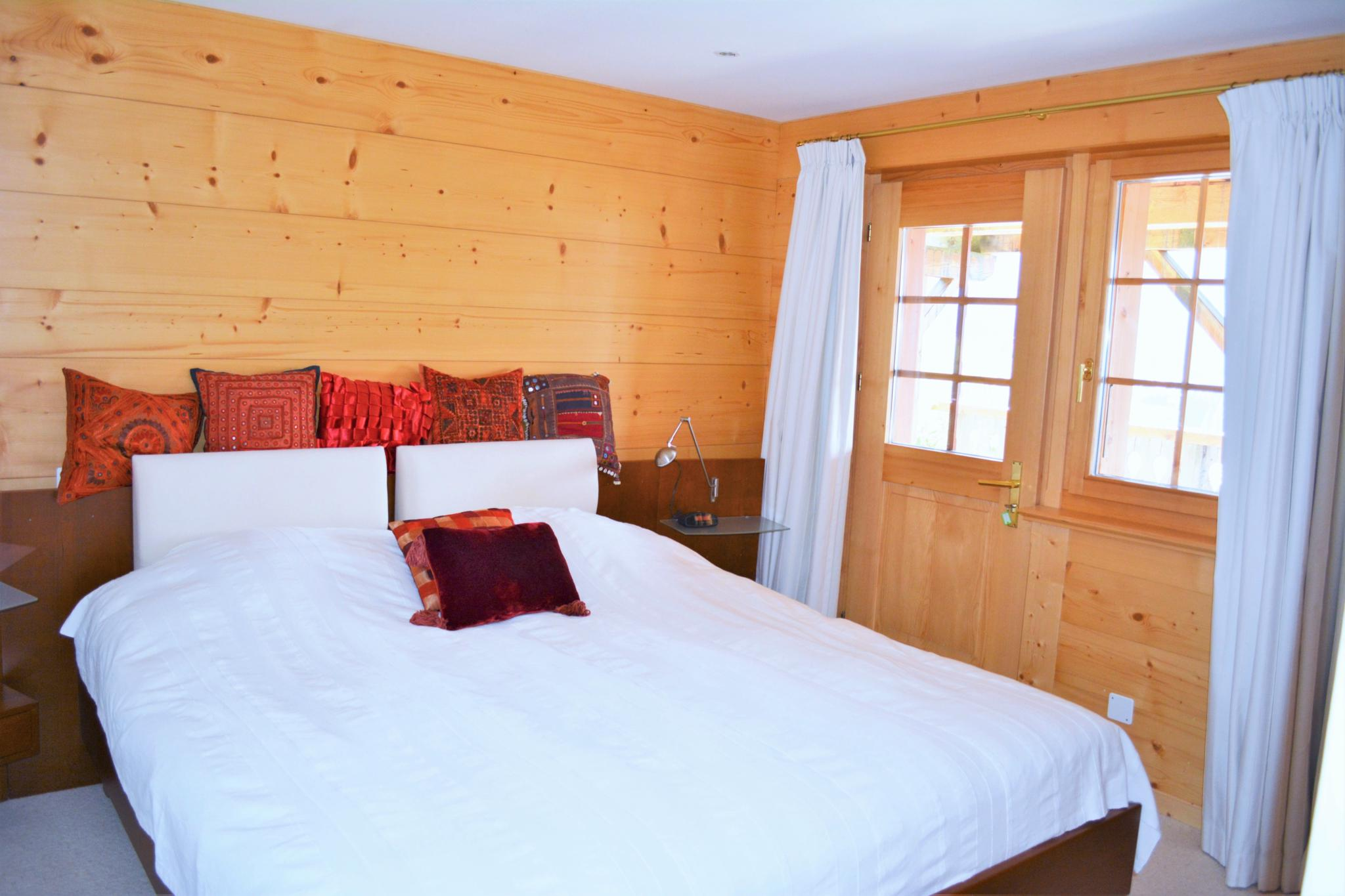 Verbier - Magnifique chalet 5 chambres & Panorama exceptionnel ! picture 7