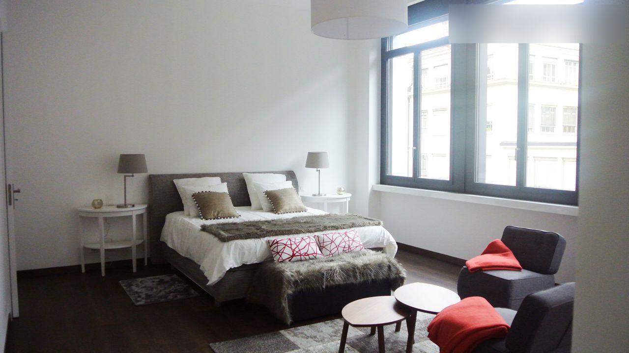 NEUF! Superbe appartement contemporain picture 5