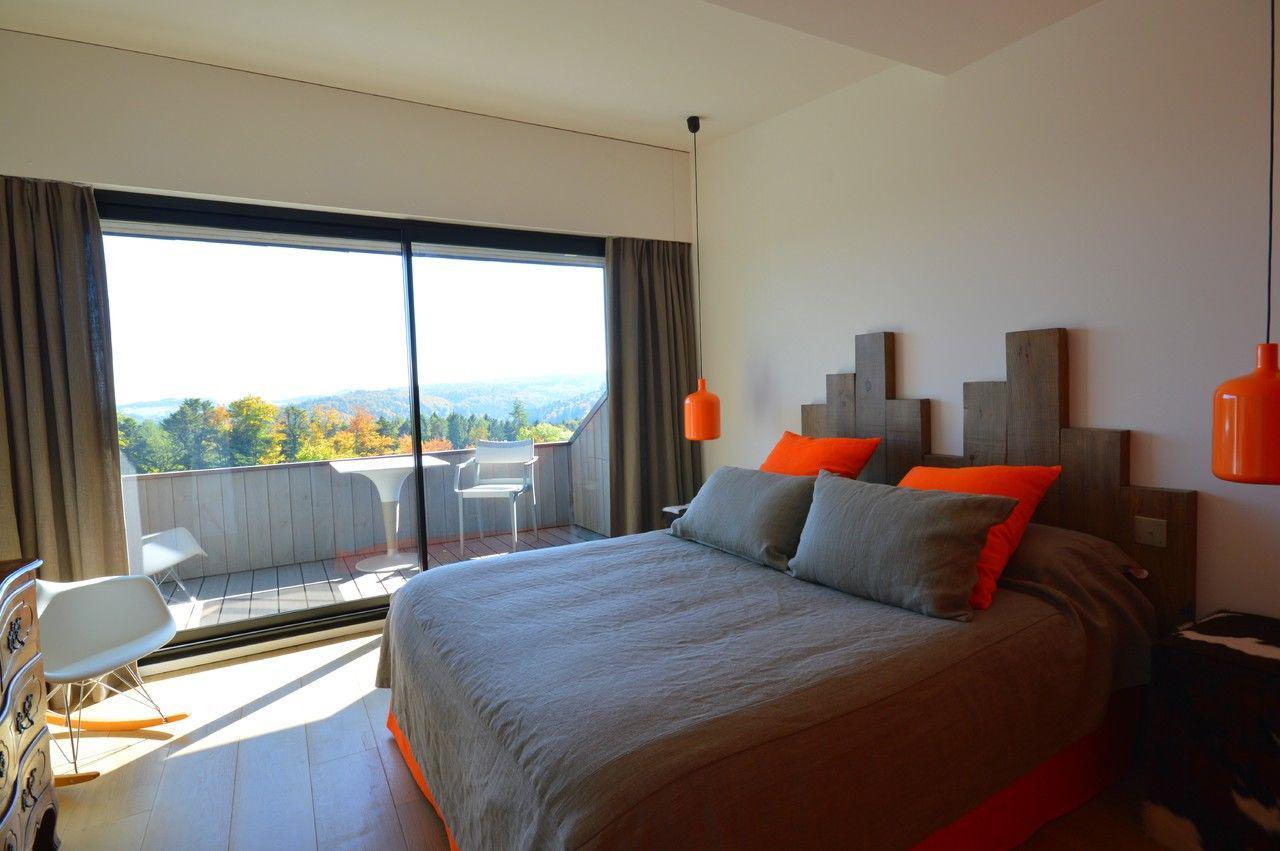 Splendide villa avec terrain et vue sur le Mont-Blanc picture 8