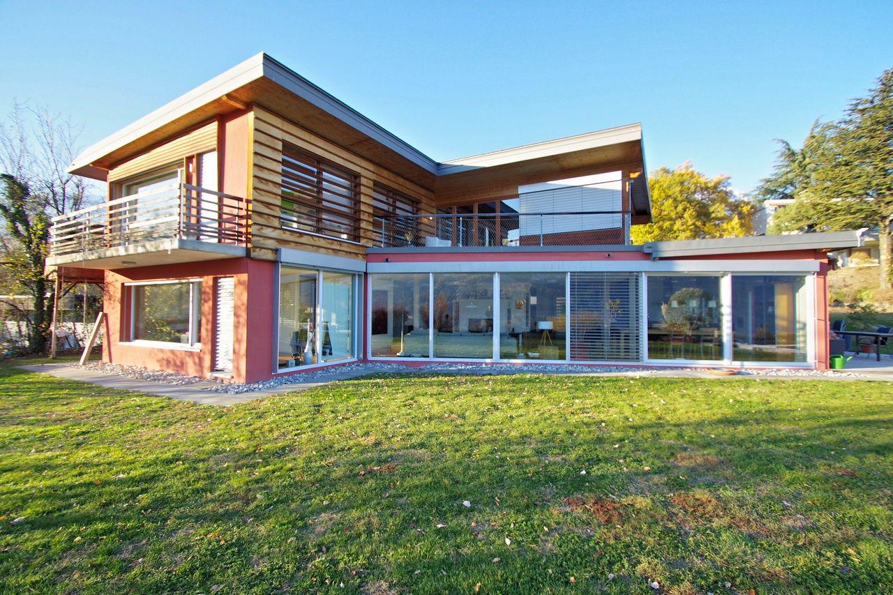 Splendide Villa contemporaine - Hauteurs de Sion picture 11