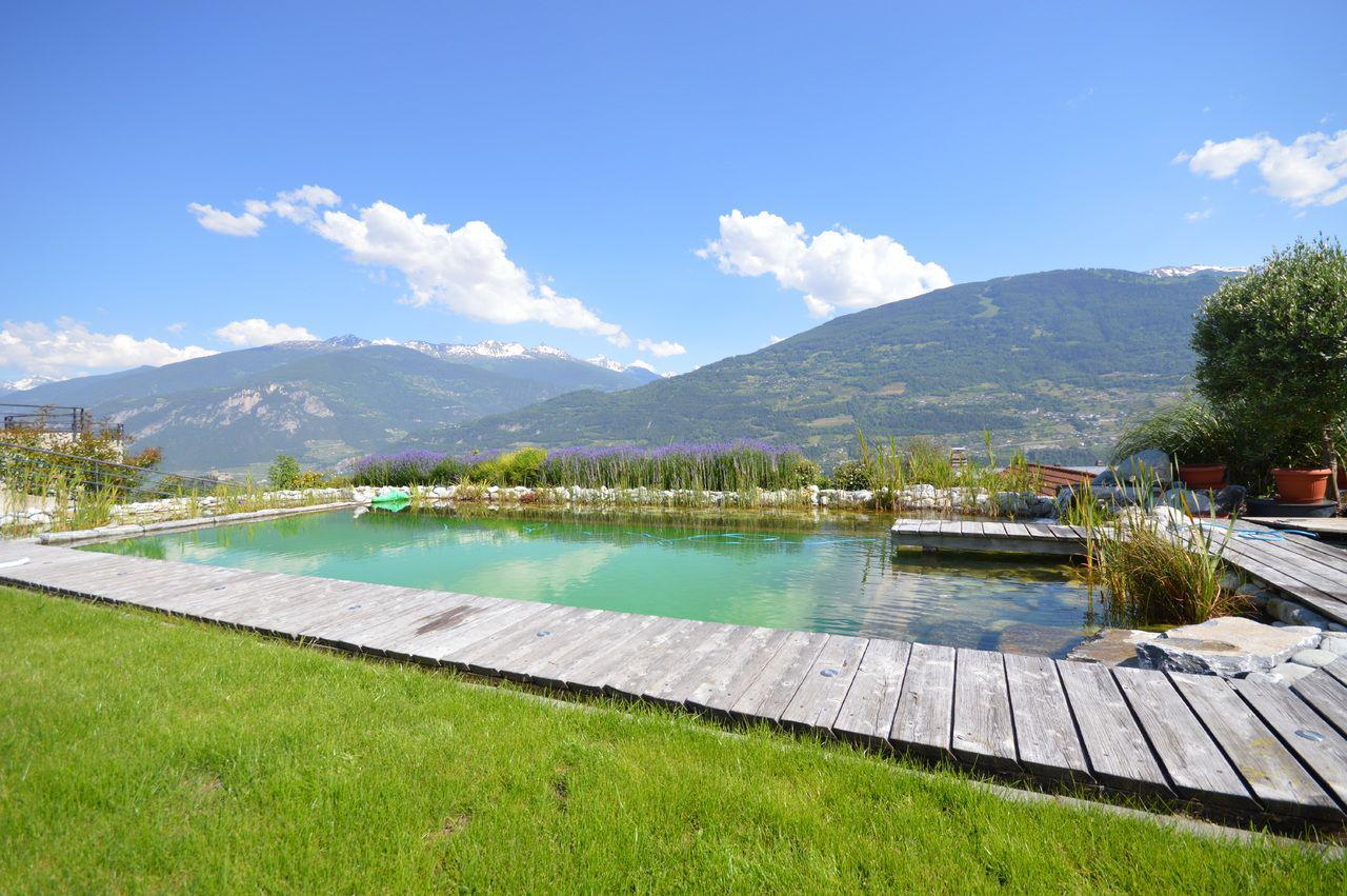 Splendide Villa contemporaine - Hauteurs de Sion picture 12