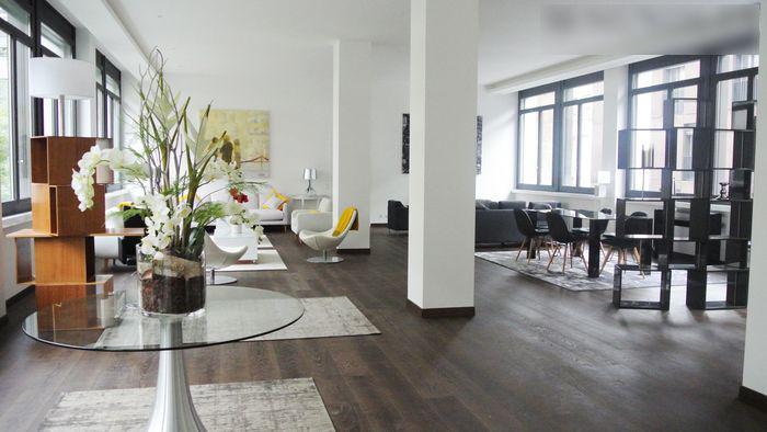 NEUF! Superbe appartement contemporain picture 1