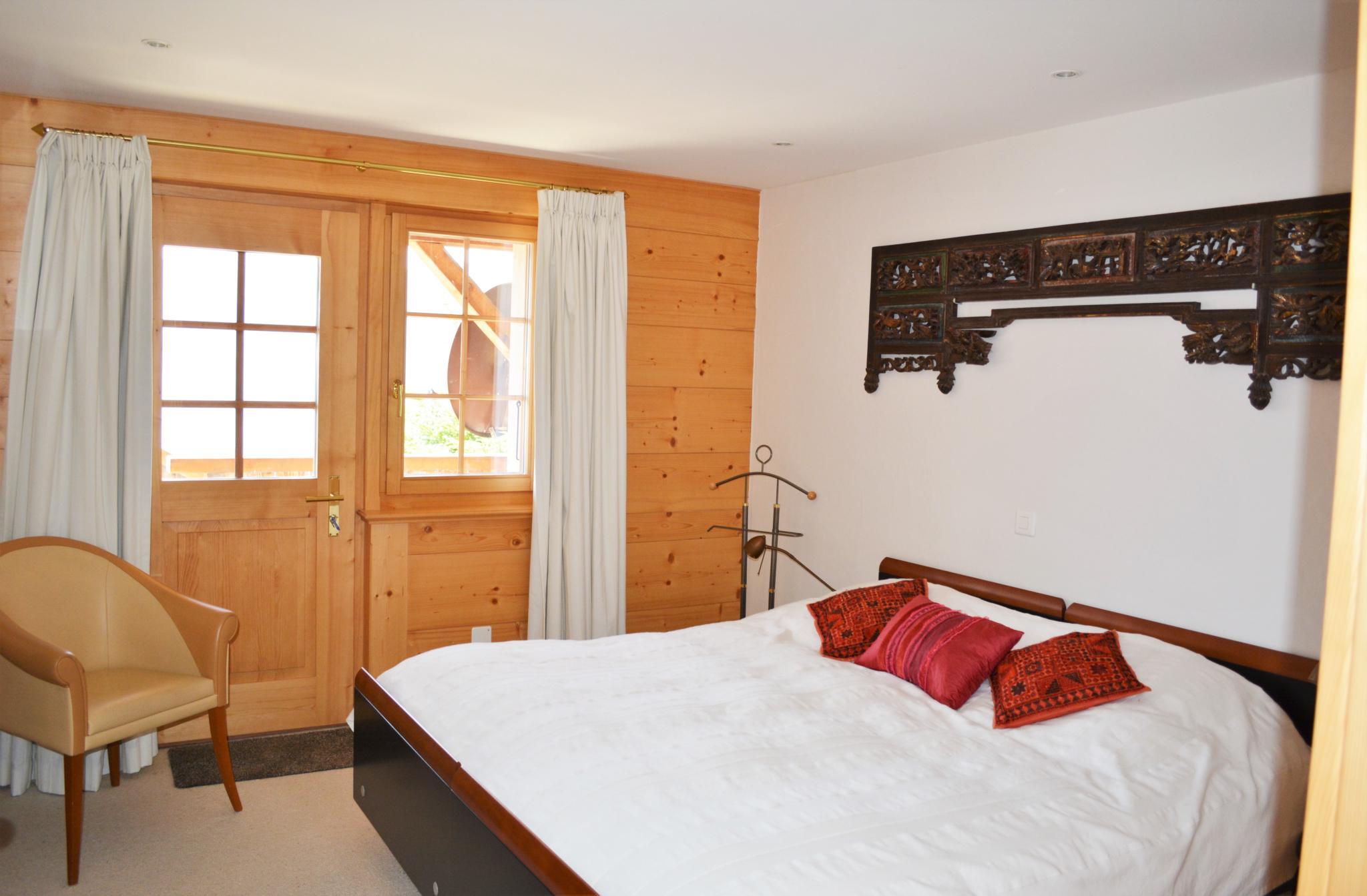 Verbier - Magnifique chalet 5 chambres & Panorama exceptionnel ! picture 6