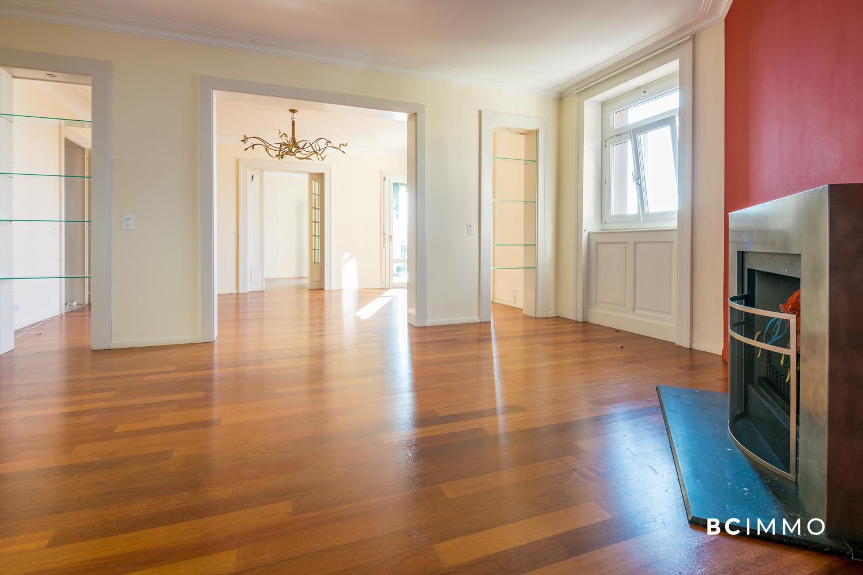 BC Immo - Appartement de prestige avec terrasse panoramique en toiture - 1820HBAT191