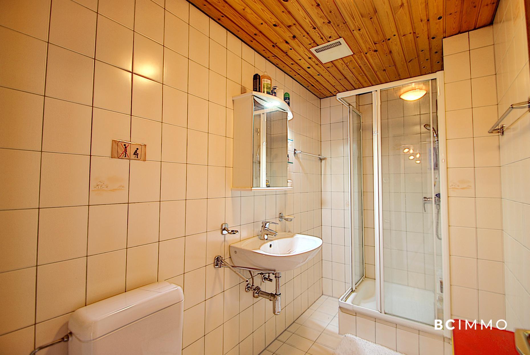 BC Immo - Appartement 4.5 avec charme, cachet et luminosité - 1965LOCDC