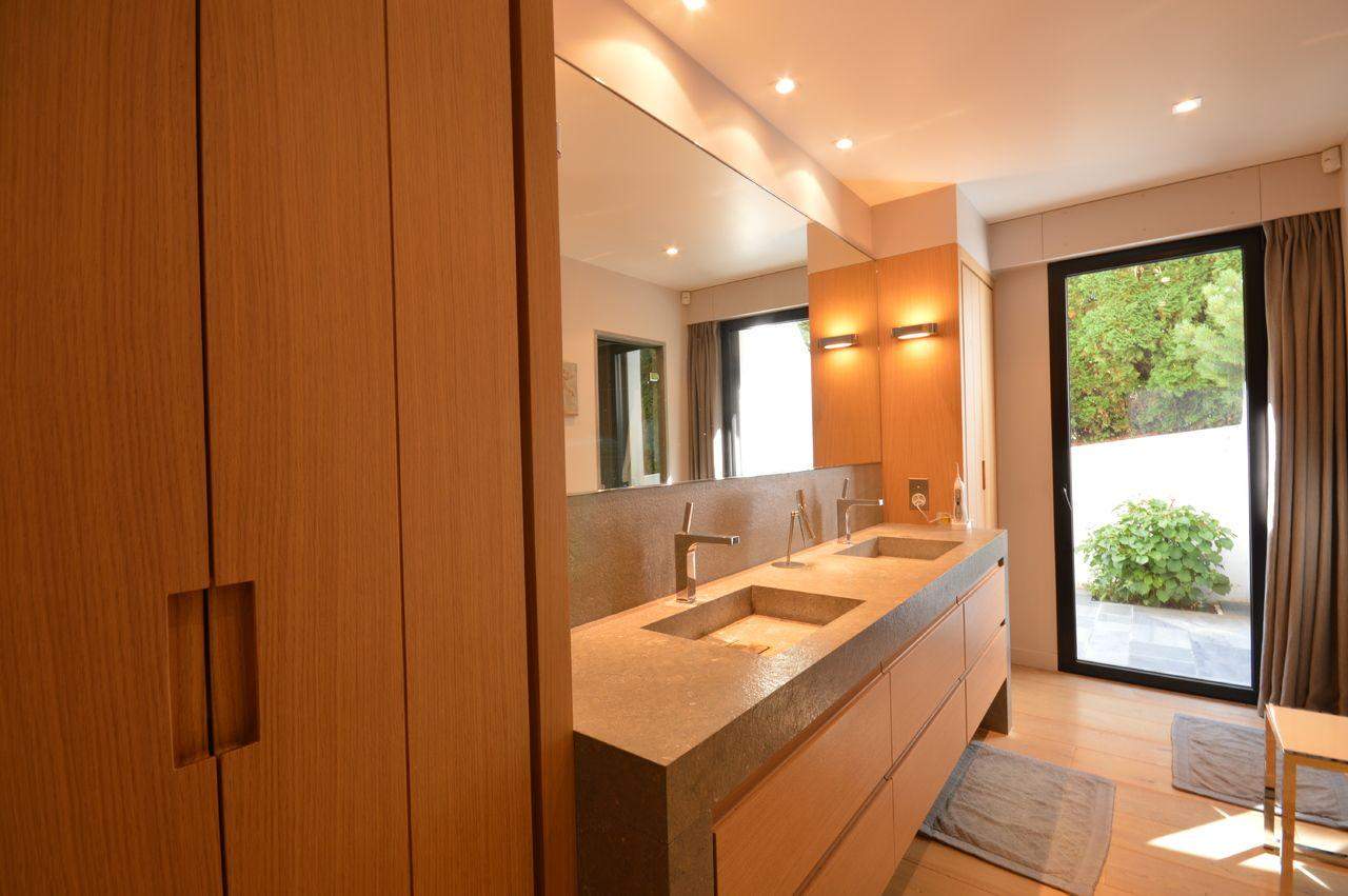 Splendide villa avec terrain et vue sur le Mont-Blanc picture 11