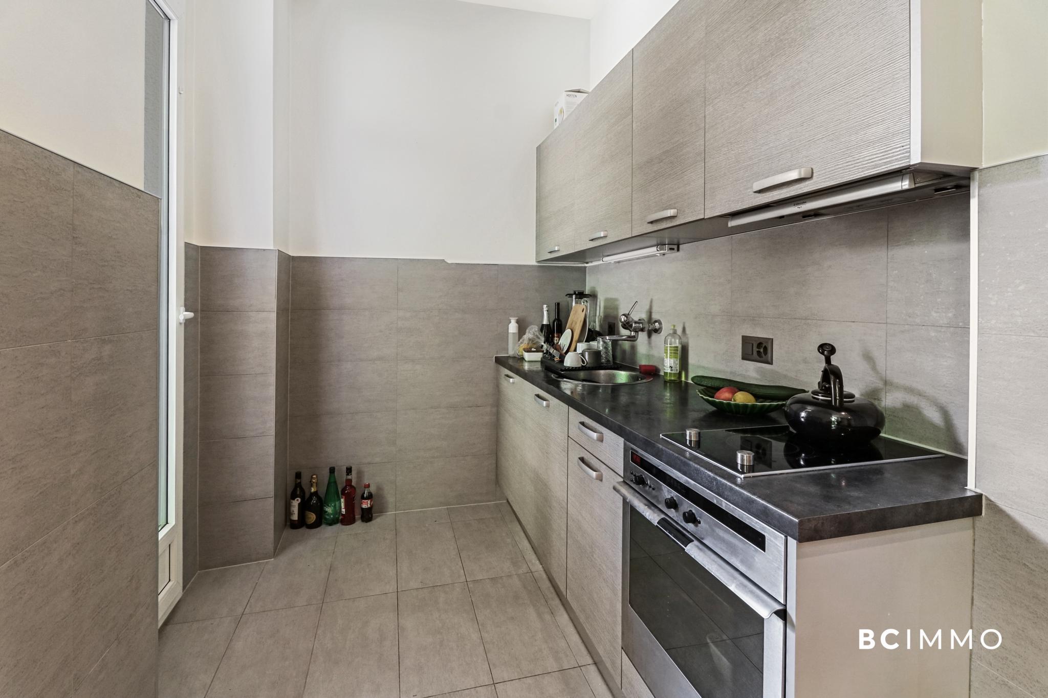 BC Immo - Situation exceptionnelle - Appartements pour investisseur - 1005HB03