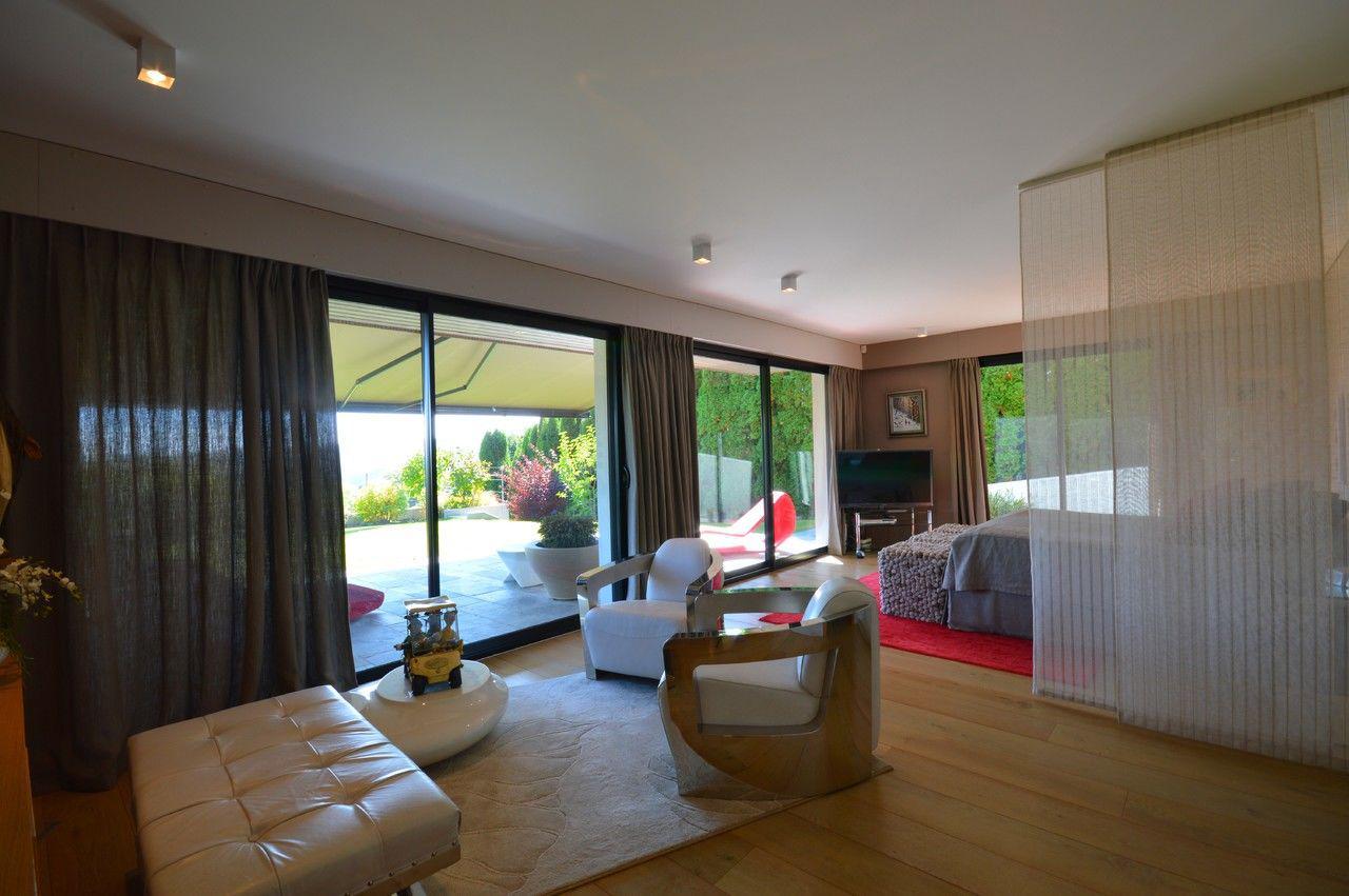 Splendide villa avec terrain et vue sur le Mont-Blanc picture 6