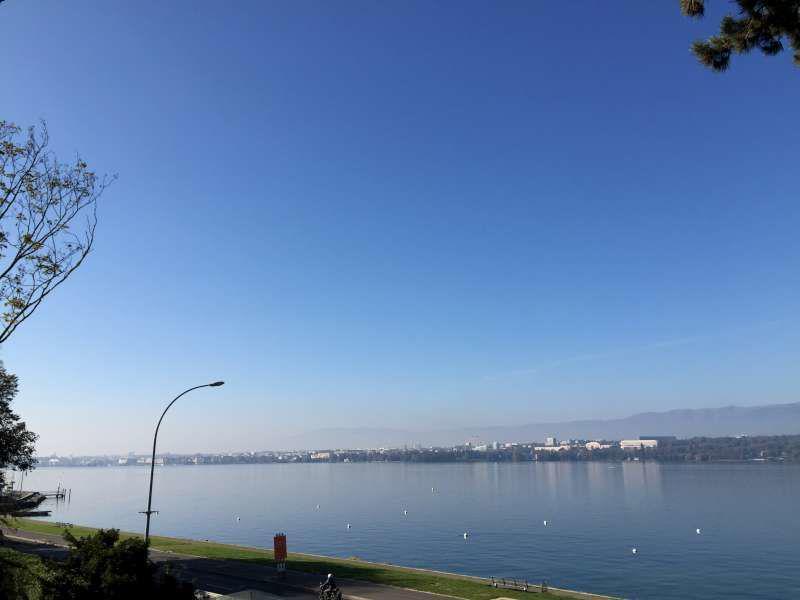 Magnifique parcelle avec vue panoramique sur le lac picture 0