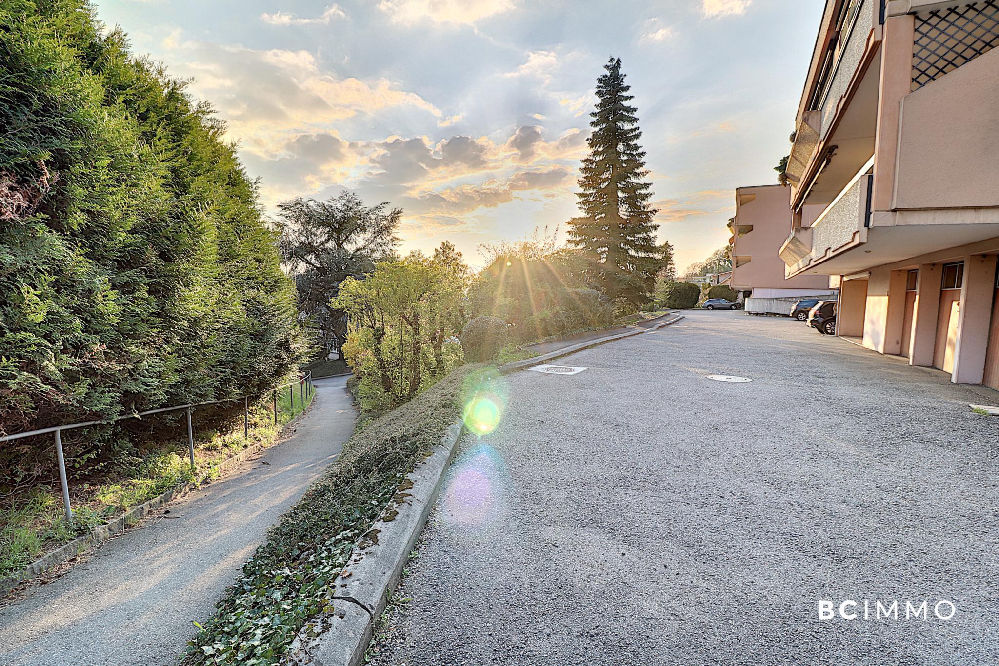 BC Immo - Soleil et Panorama La Conversion - 1093HB421