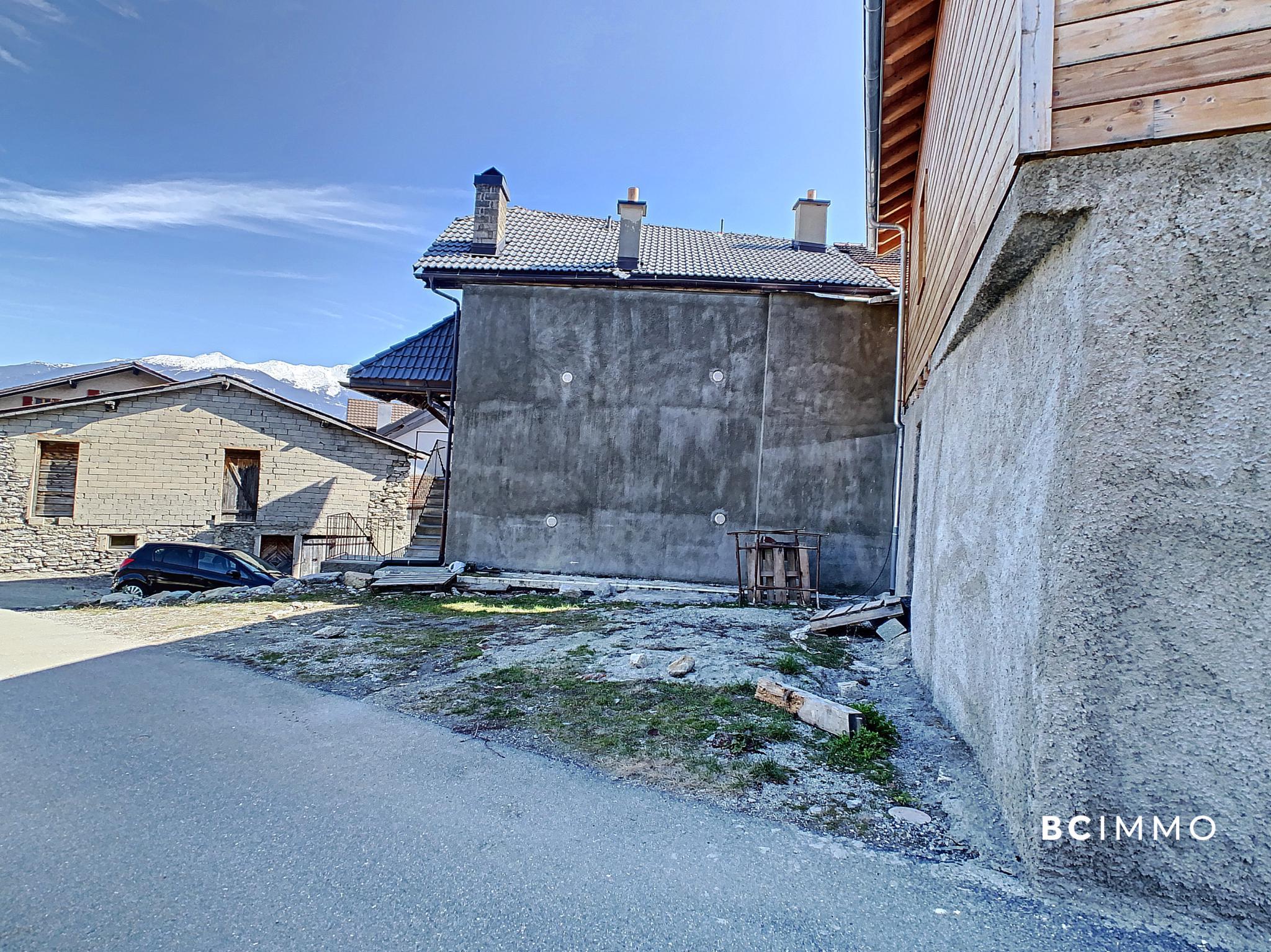 BC Immo - Votre projet d'habitation dans un cadre idyllique  - DCPM1976