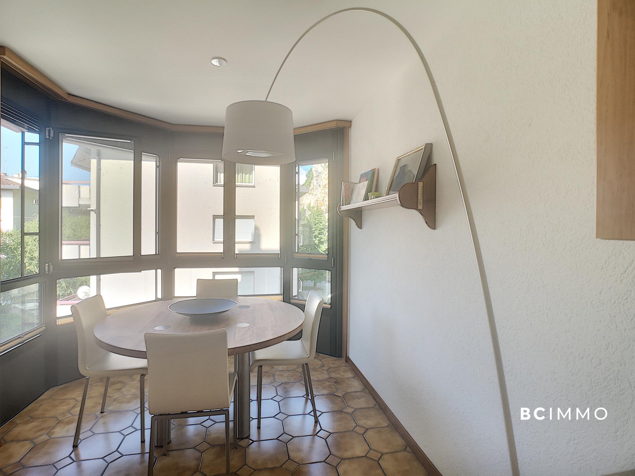 BC Immo - Bel appartement de 3.5 pièces au centre-ville de Sion - DCACP50