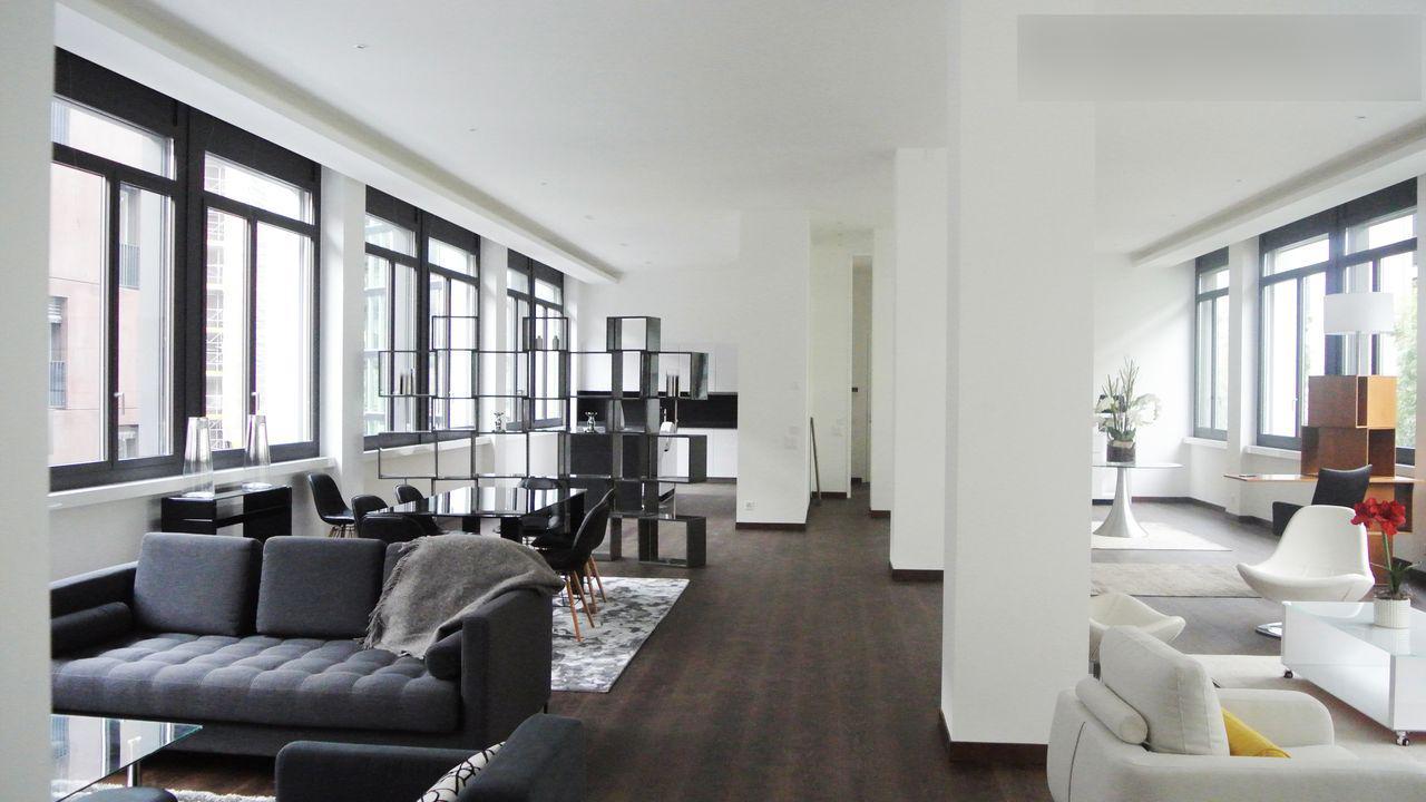 NEUF! Superbe appartement contemporain picture 2