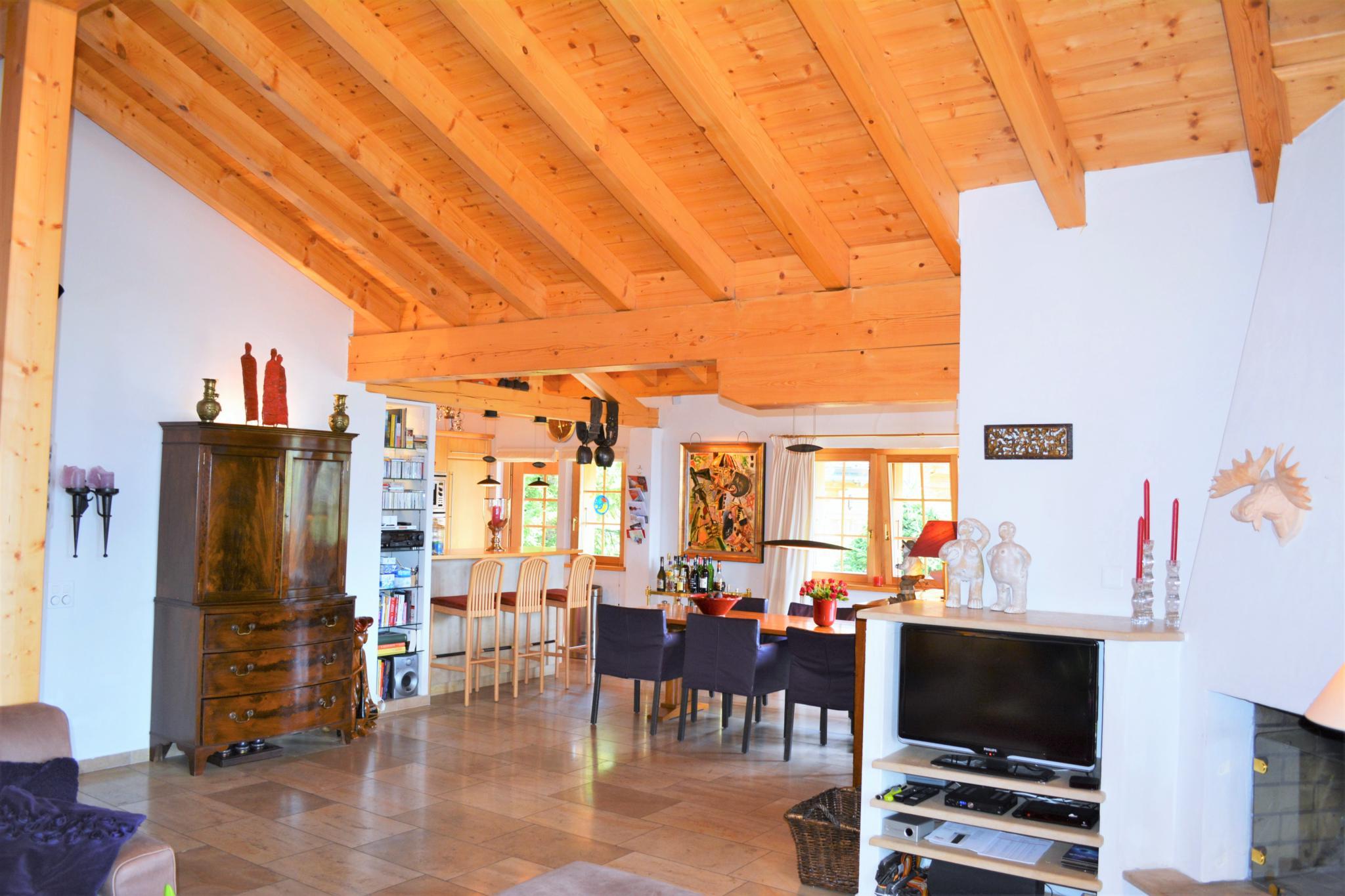 Verbier - Magnifique chalet 5 chambres & Panorama exceptionnel ! picture 5