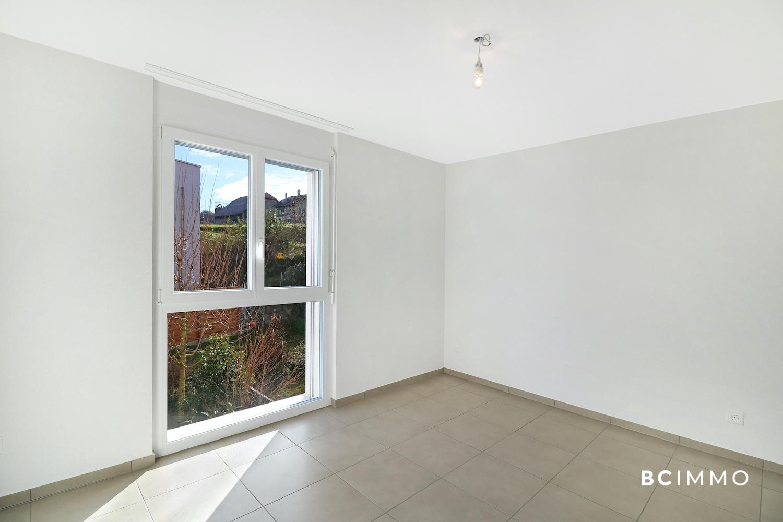 BC Immo - PROCHE DE PAYERNE - Bel appartement récent! - 1774KG70