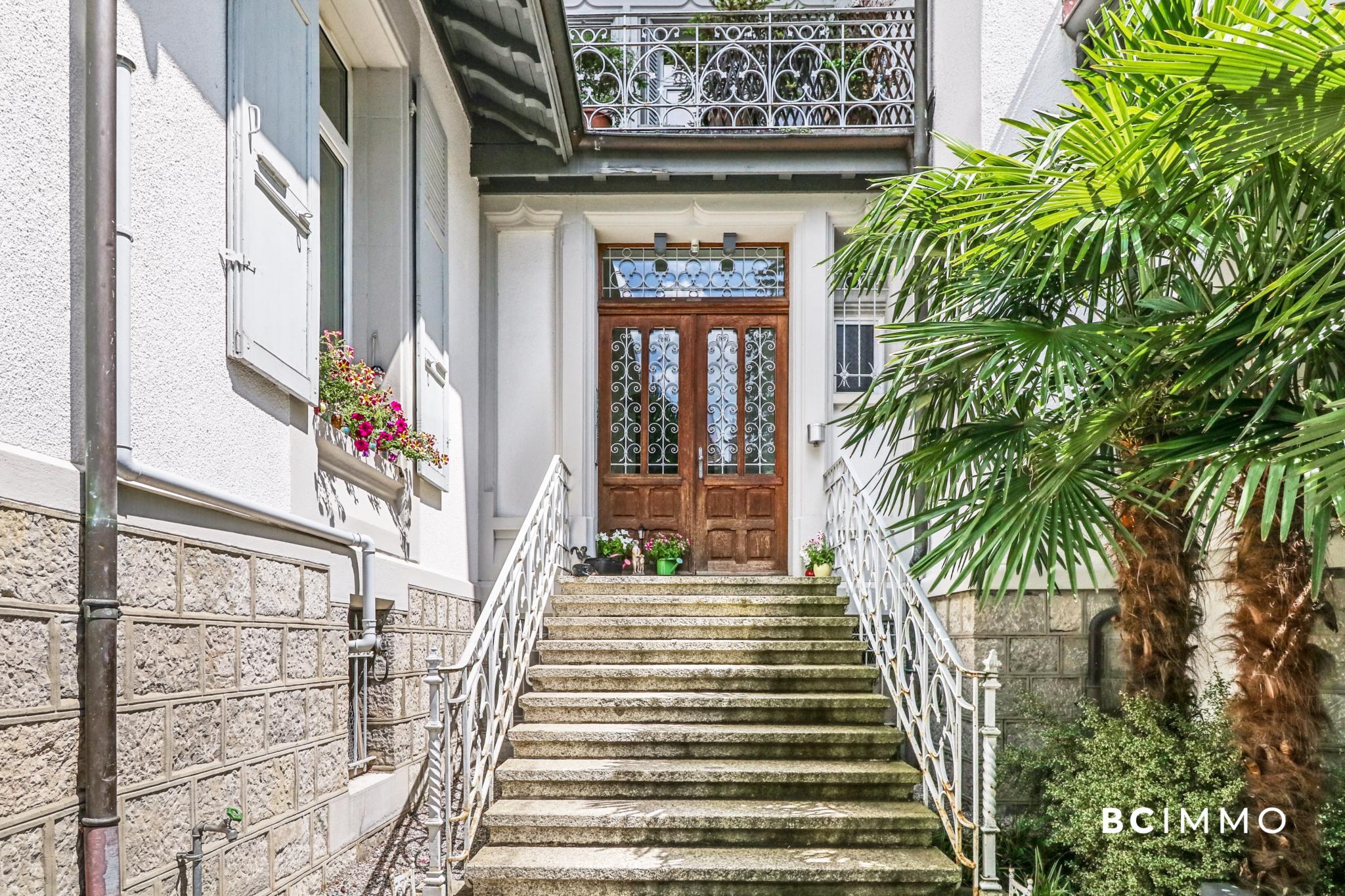 BC Immo - 3 Appartements pour investisseur - Situation exceptionnelle - 1005LB3