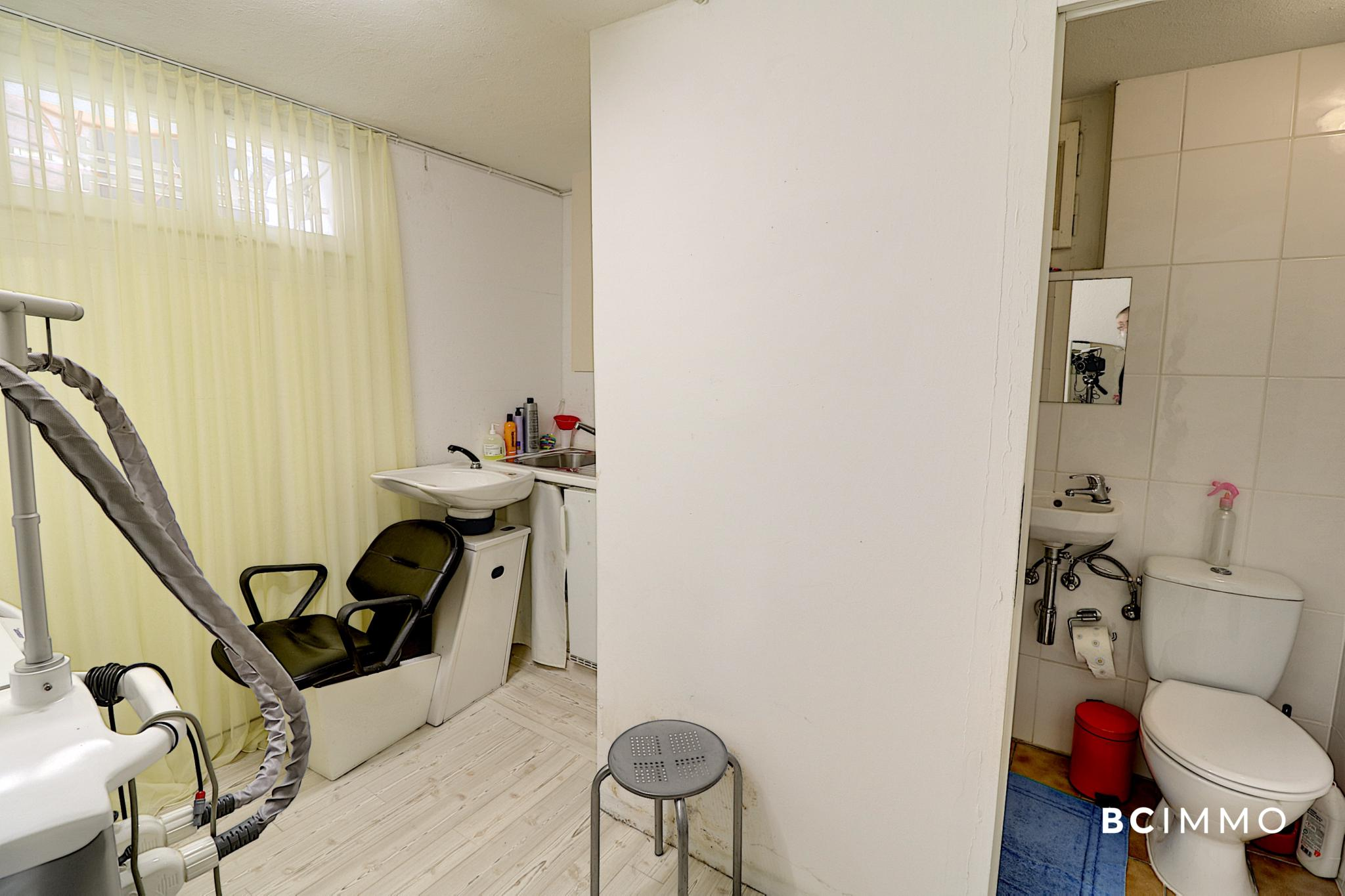 BC Immo - Immeuble Perraudettaz - 1009HBI211