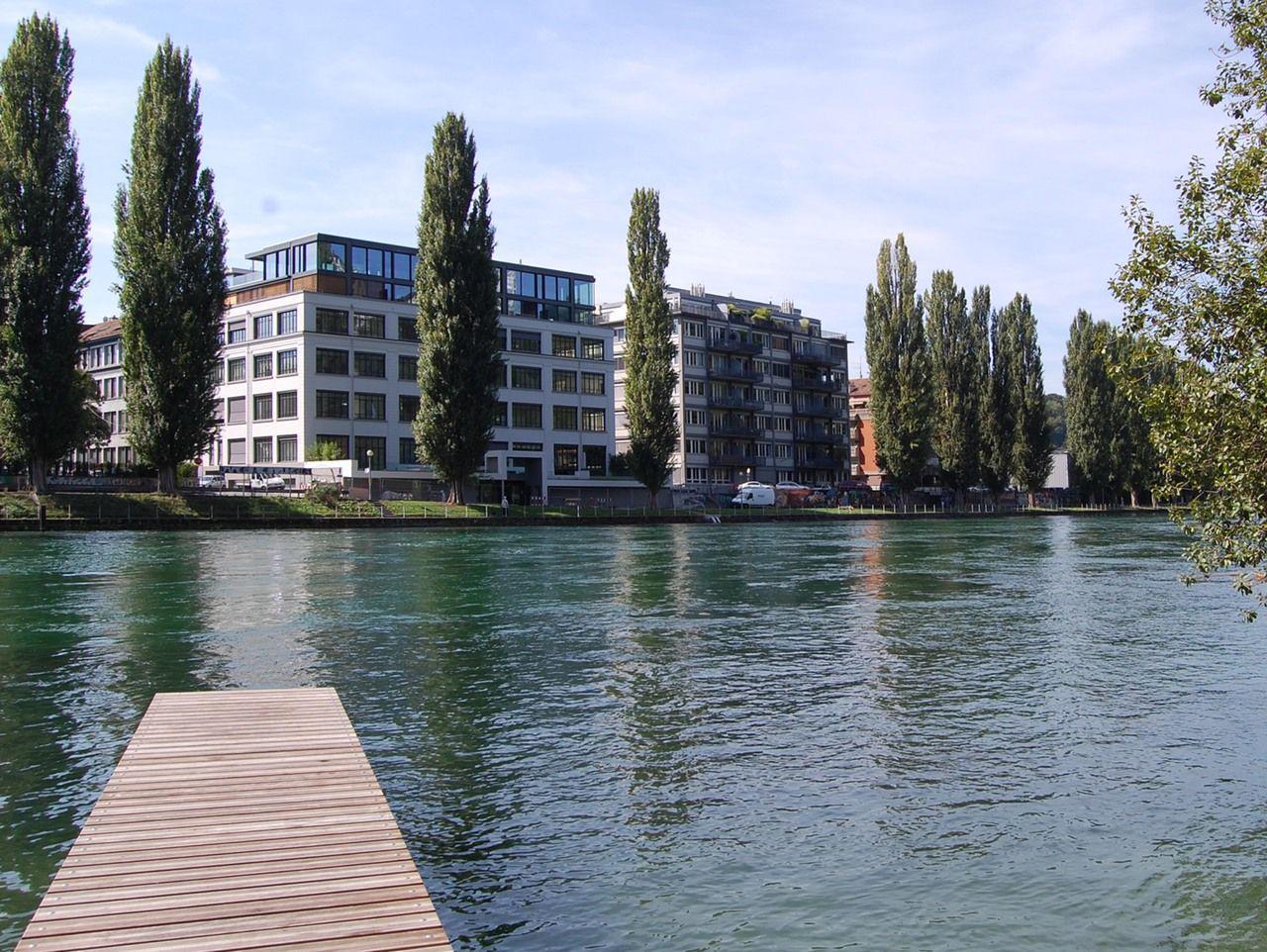 NEUF! Superbe appartement contemporain picture 7