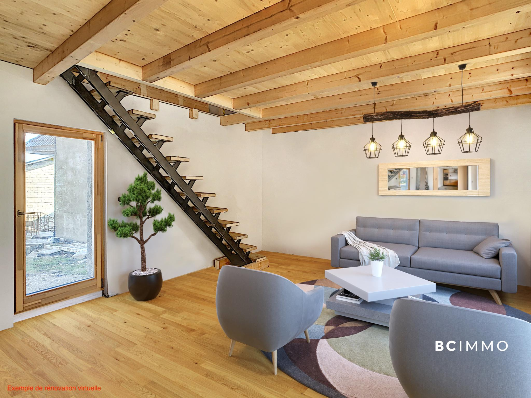 BC Immo - Votre projet d'habitation dans un cadre idyllique  - DCPM76