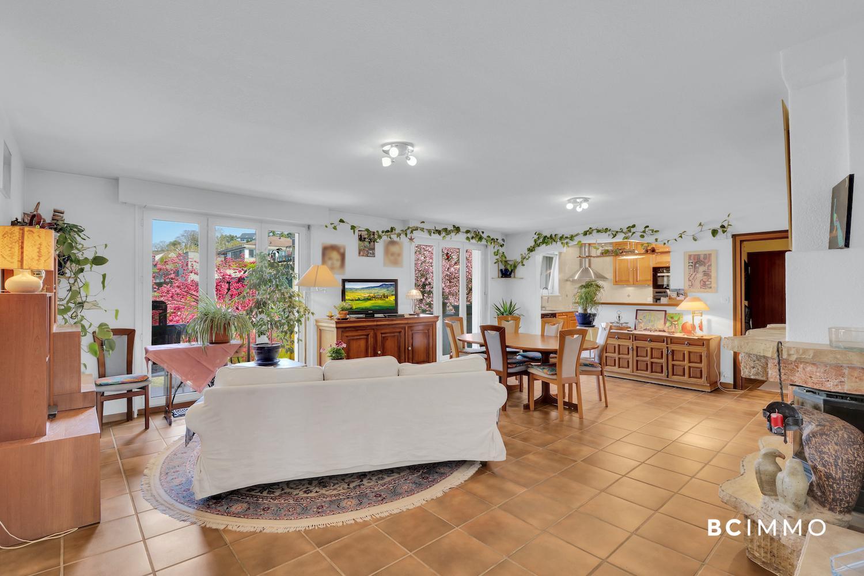 BC Immo - Charmant appartement au coeur d'un environnement verdoyant - 1302KG76