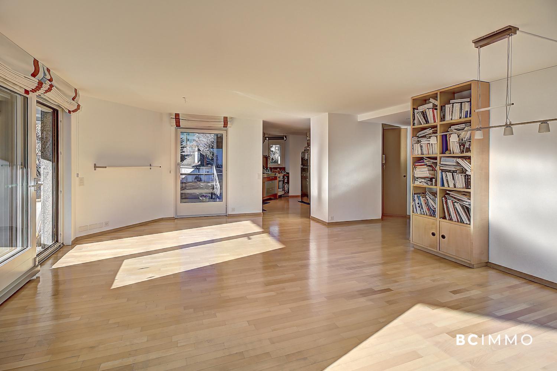 BC Immo - Magnifique appartement sur les rives du Léman - 1009KG23-2