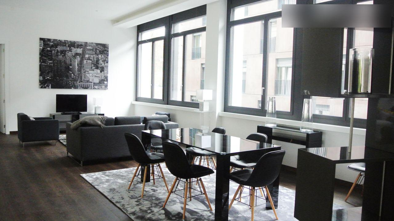 NEUF! Superbe appartement contemporain picture 3