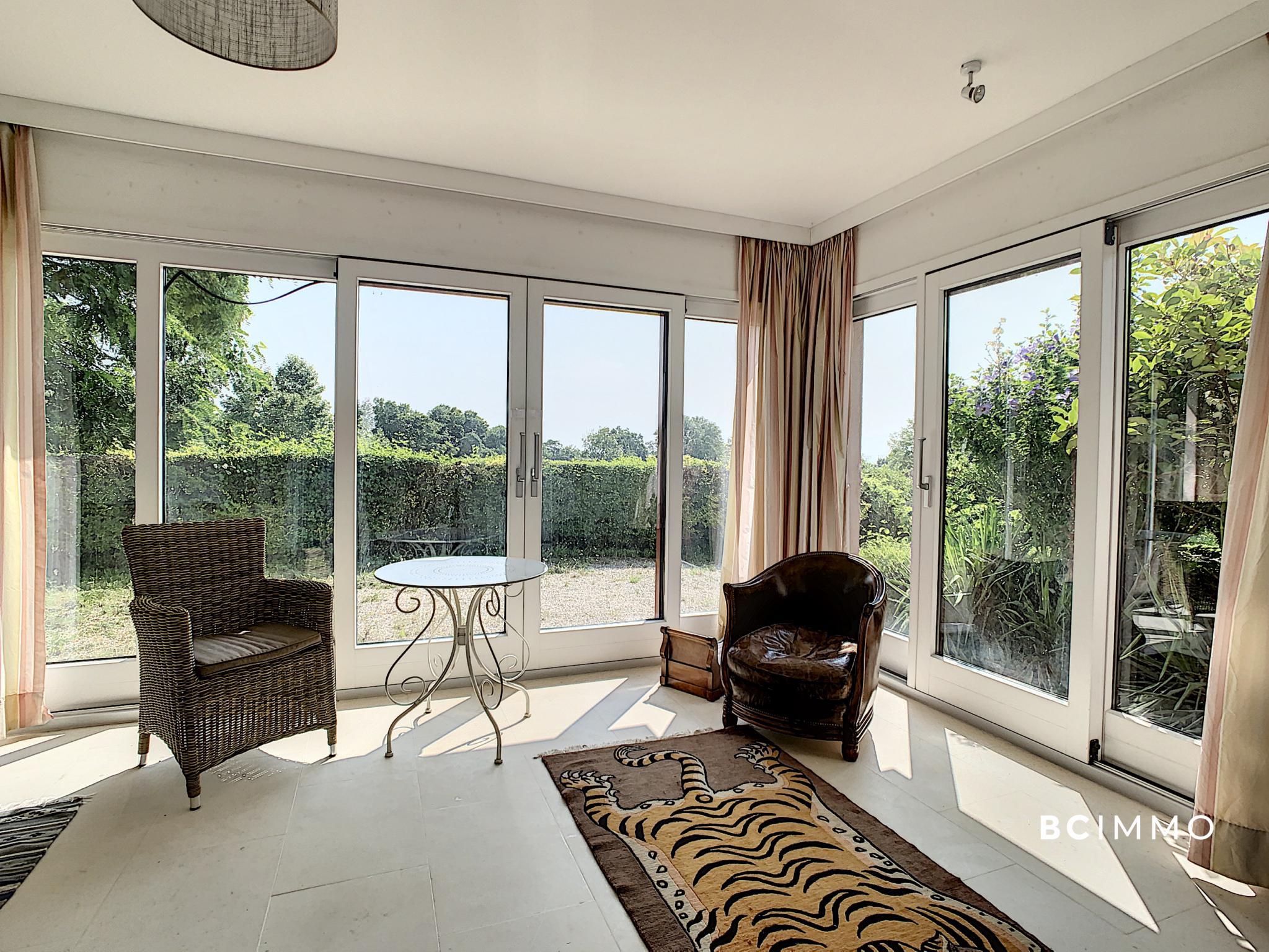 BC Immo - Villa de charme avec piscine - Beautiful property in Vich - M-21-006